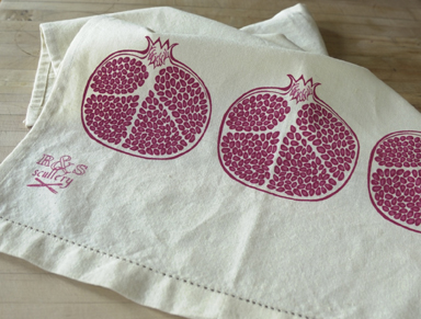 R&ampS Scullery Kitchen Towel